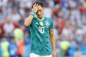 """Mesut Özil äußert sich erstmals nach WM-Aus: """"Brauche Zeit"""""""