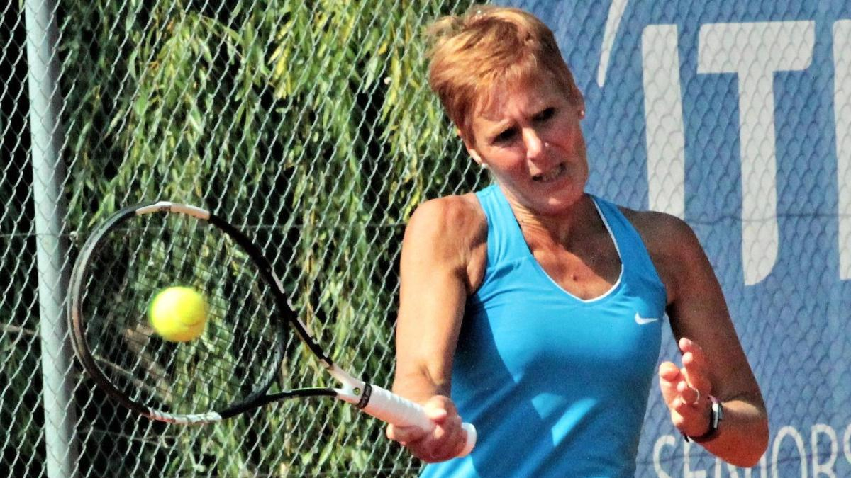 Tennis Neu Ulm