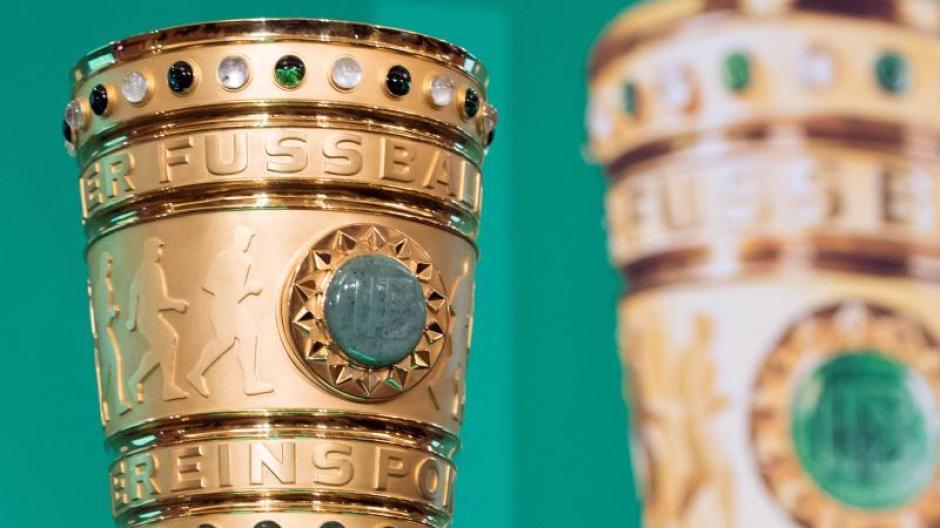 Dfb Pokal Live Dfb Pokal Zweite Runde Spielplan Und übertragung