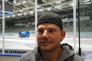 Im Video: Das sagt AEV-Kapitän Steffen Tölzer zu den Neuzugängen