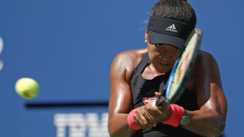 Us Open 2018 Serena Williams Steht Im Finale Der Us Open Sport