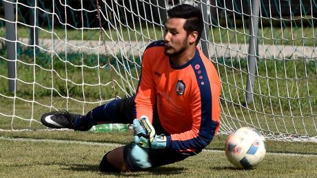 Drei Treffer musste Kauferings Torhüter Salim Fagieri hinnehmen – zwei Treffer gelangen seinen Vorderleuten nur, und so war die erste Niederlage des FCK besiegelt.