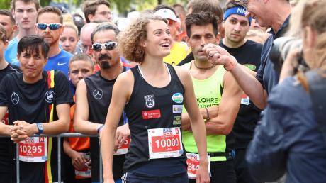 Einstein marathon 2019