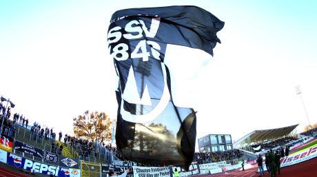 Der SSV Ulm 1846 Fußball hat am Sonntag gegen Mainz II gespielt.