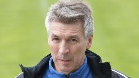 Gelingt Gerhard Grünwied der zweite Sieg als Ellzeer Trainer?