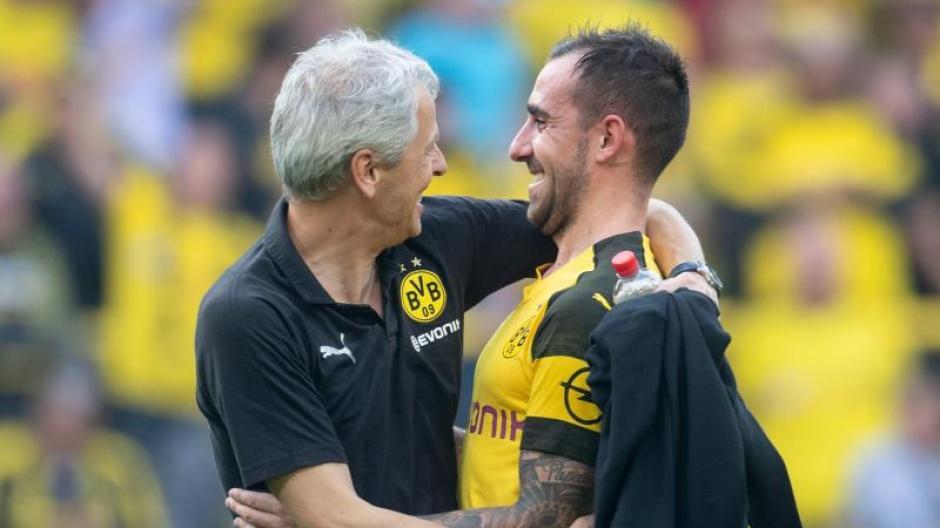 Champions League Reifeprüfung Für Wiedererstarkten Bvb Sport News
