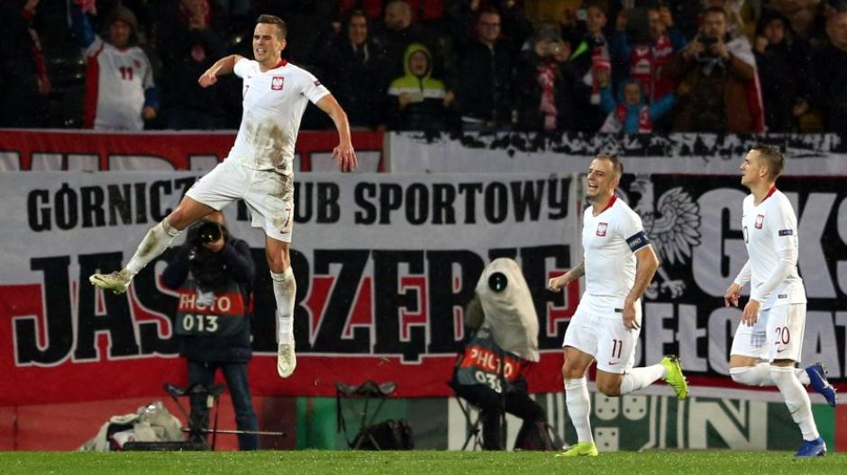 Portugal - Polen