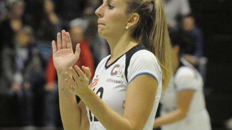 So überzeugend sind Sonja Auer und ihre Teamkolleginnen der DJK Augsburg-Hochzoll schon lange nicht mehr aufgetreten. Sie siegten sowohl gegen Obergünzburg als auch beim Tabellenführer Dingolfing mit 3:1.