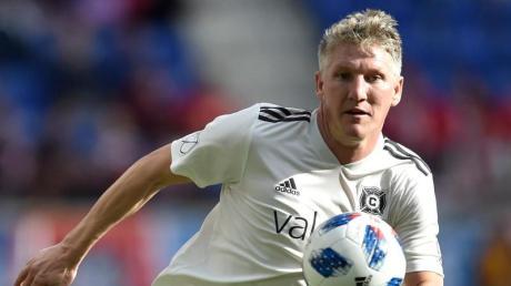 Bastian Schweinsteiger beendet seine Fußball-Karriere.