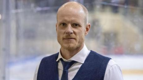 Wird neuer Eishockey-Bundestrainer: Toni Söderholm.