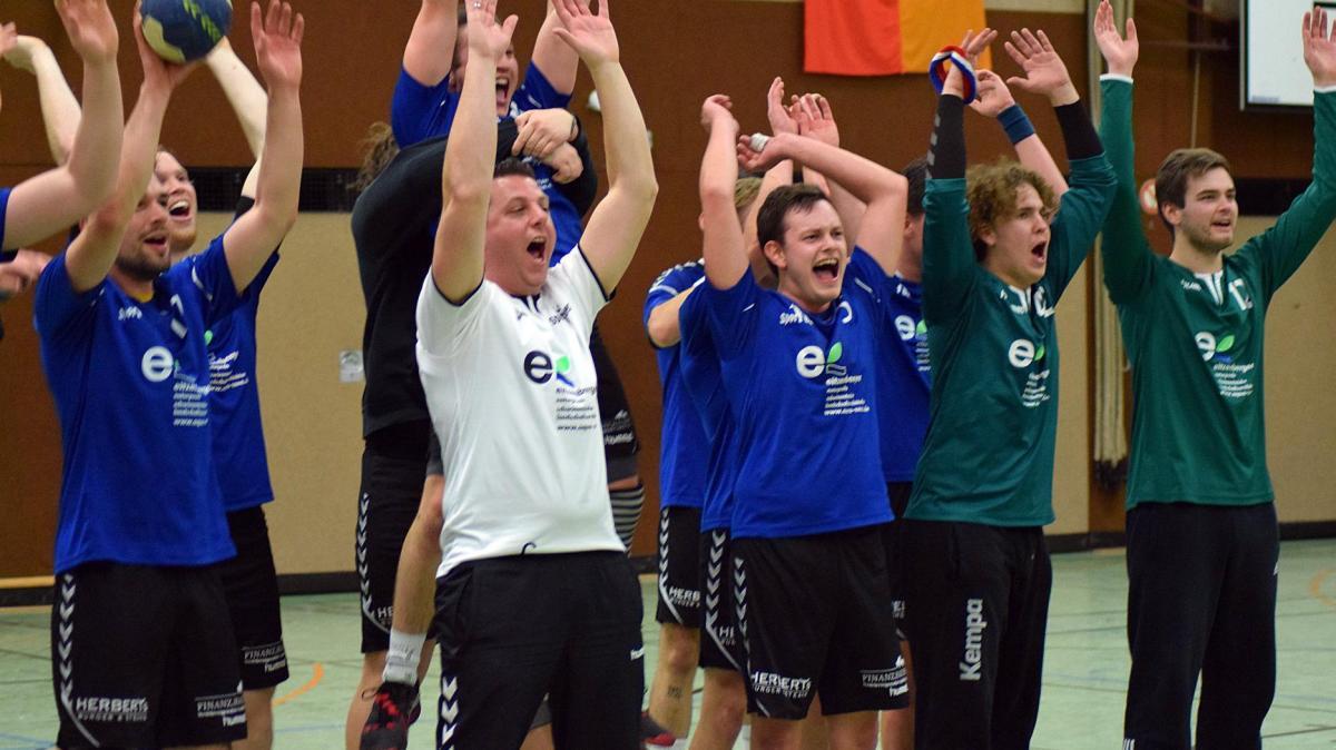 Handball Königsbrunn