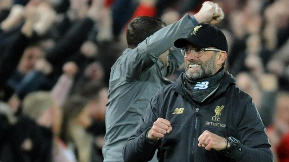 Fußball heute Abend: Liverpool vs  Man City jetzt live in TV
