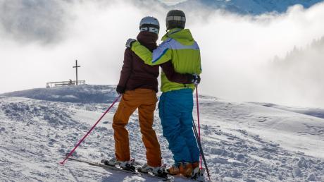 Er ließ sich zäh an, der Winter 2018/19. Doch nach den Schneefällen der letzten Tage herrschen in den Alpen durchaus gute bis sehr gute Wintersportbedingungen – sehr zur Freude der Vereine, die in diesen Tagen ihre Skikurse abhalten.