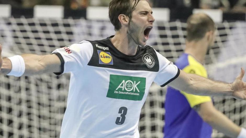 Handball Weltmeisterschaft Live Stream
