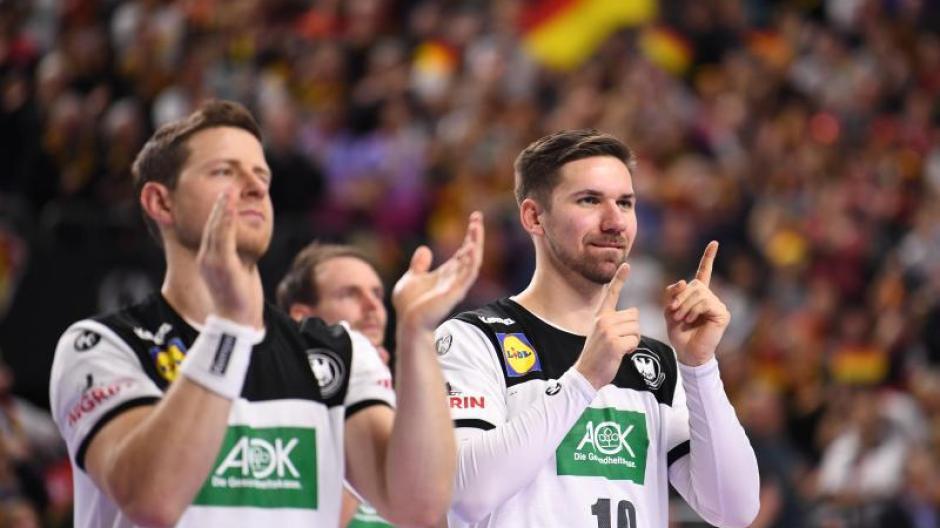 Handball Fernsehen Heute
