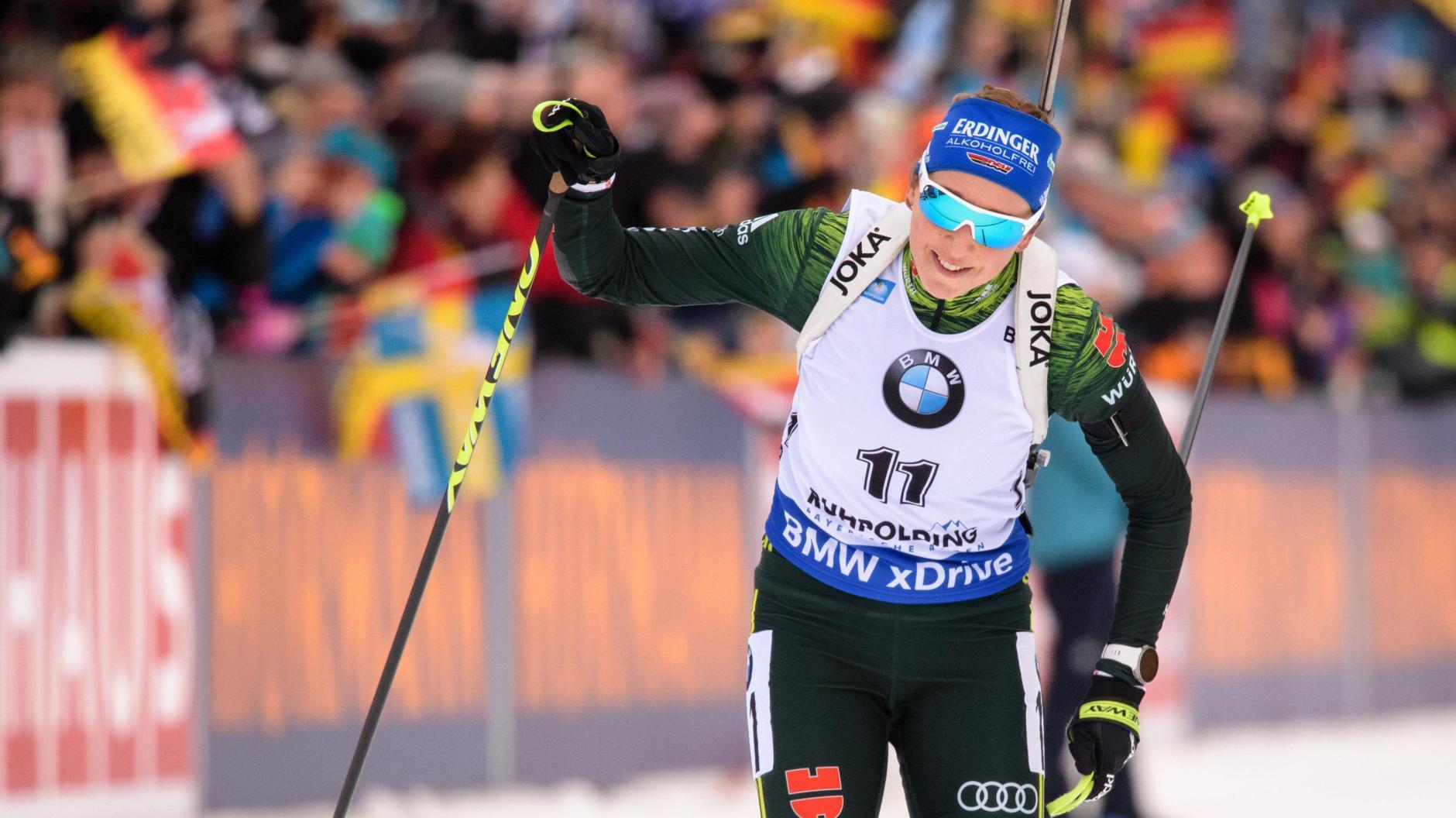 Biathlon Antholz Termine