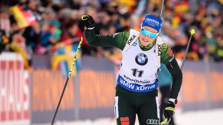 Biathlon Weltcup Biathlon In Antholz Live Im Tv Live Stream Tv