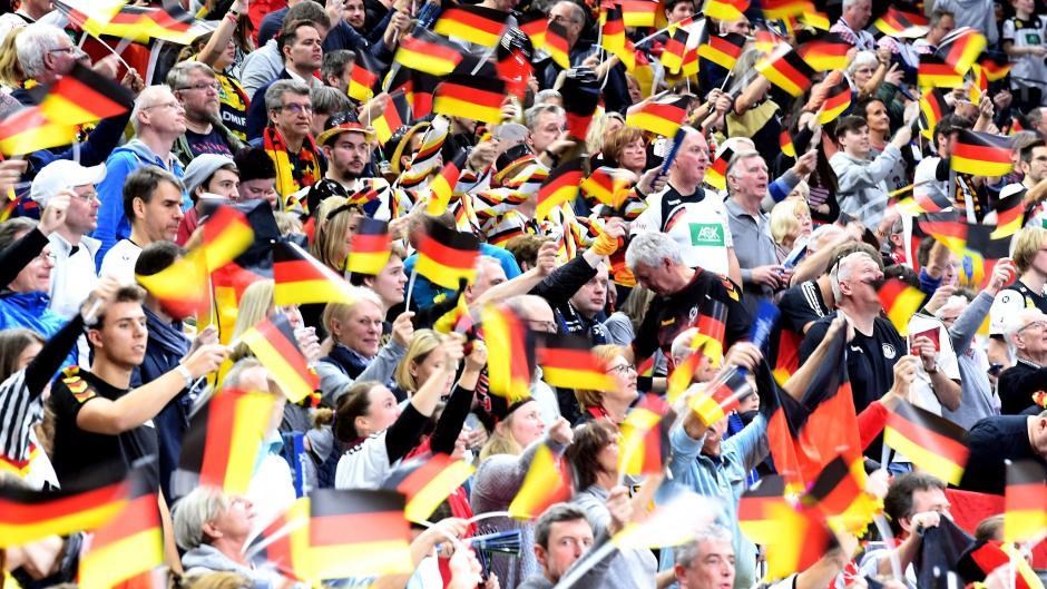 Handball Wm Tv Termin Deutschland Spanien übertragung Heute