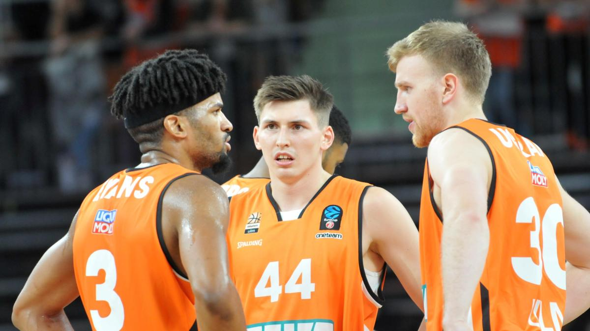Liveticker Basketball Pro B