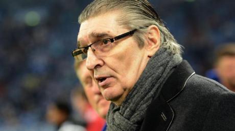 Rudi Assauer ist im Alter von 74 gestorben.