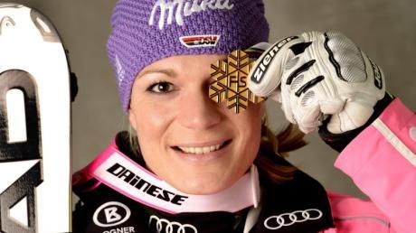 «Wenn sie eine Medaille schaffen sollte, wäre es eine Sensation», sagt Höfl-Riesch über Lindsey Vonn.
