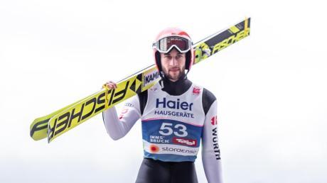 Skispringer Markus Eisenbichler ist ein heißer Anwärter auf eine WM-Medaille. Foto: Expa/Jfk/APA