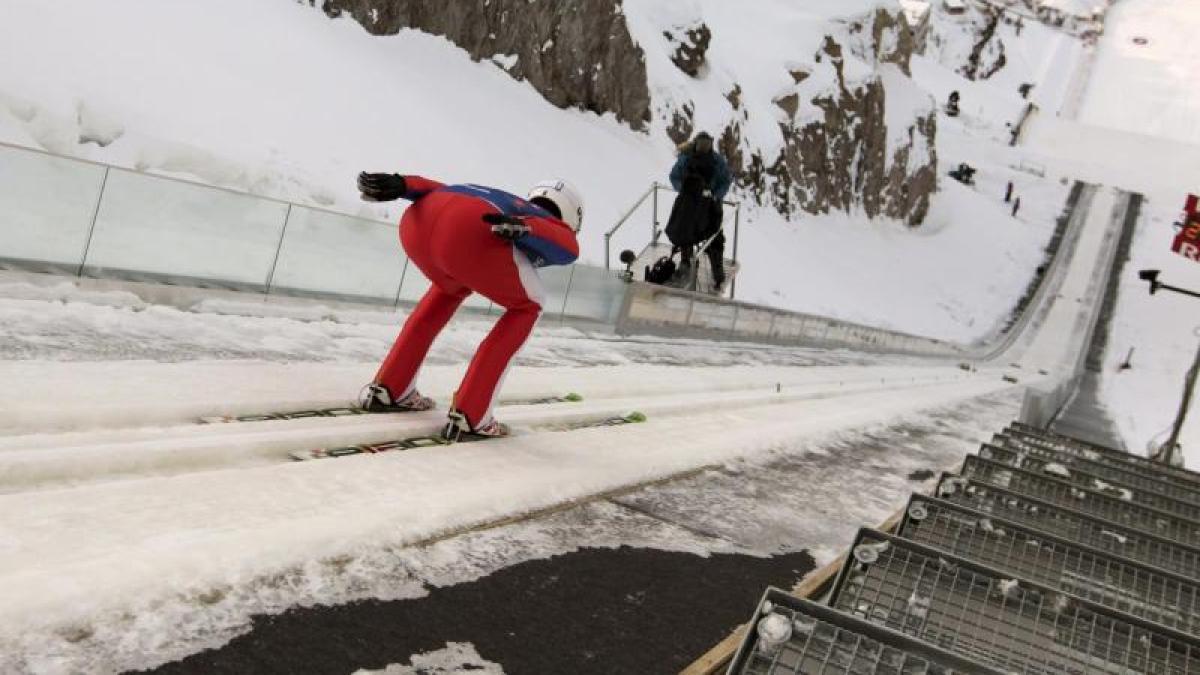 Wintersport Heute Live Im Fernsehen