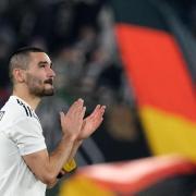 Auch der deutsche Nationalspieler Ilkay Gündogan soll in Wolfsburg rassistisch beleidigt worden sein. Foto: Peter Steffen
