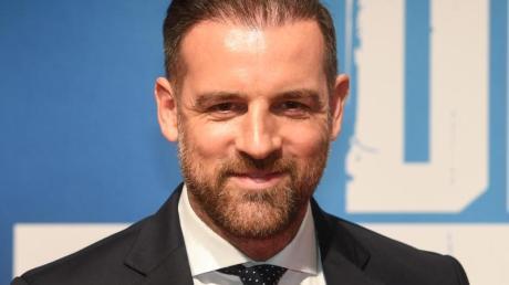 Auch Christoph Metzelder wurde als Kandidat für die Nachfolge Grindels ins Spiel gebracht.