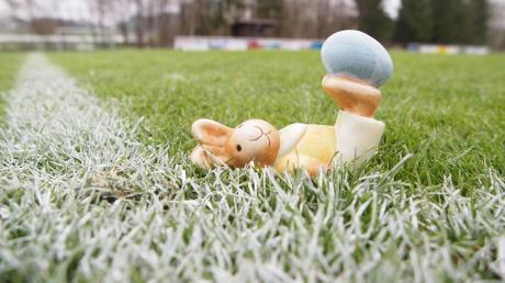 An Ostern müssen in diesem Jahr nur Kinsau und Scheuring von den Landkreis-Teams aus den unteren Klassen zweimal antreten.