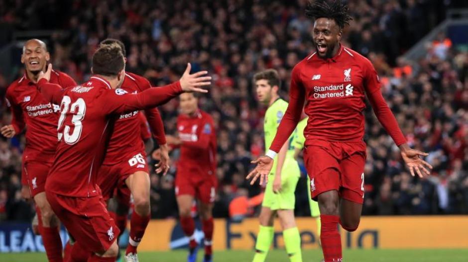 Champions League So Lustig Reagiert Das Netz Auf Den Final