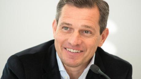 Michael Mronz steht an der Spitze der «Rhein Ruhr City-Initiative» zur Olympia-Bewerbung.