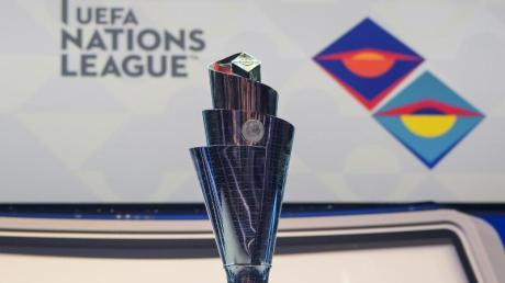 Auslosung der UEFA Nations League 2020/2021 heute: Übertragung im Live-Stream, Gruppen, Termine. Neben der Trophäe warten 10,5 Millionen Euro auf den Sieger.
