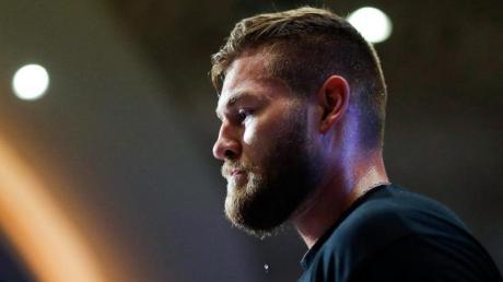 Tom Schwarz darf in Las Vegas boxen.