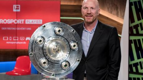 Hört als TV-Experte auf: Matthias Sammmer.