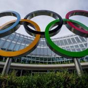 Auch in Tokio 2020 wird bei Olympia geboxt. Foto: Jean-Christophe Bott/KEYSTONE