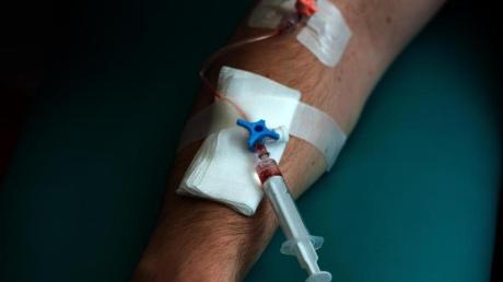 Im Rahmen der «OperationAderlass» sollen mindestens 21 Sportler verbotenes Eigenblut-Doping betrieben haben.