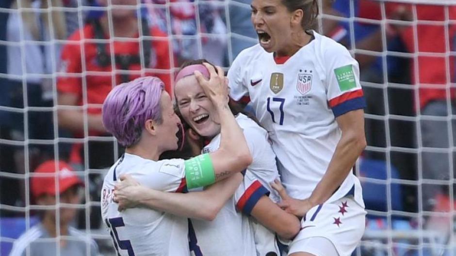 Frauen Wm 2019 In Frankreich Turnier Spielorte Gruppen
