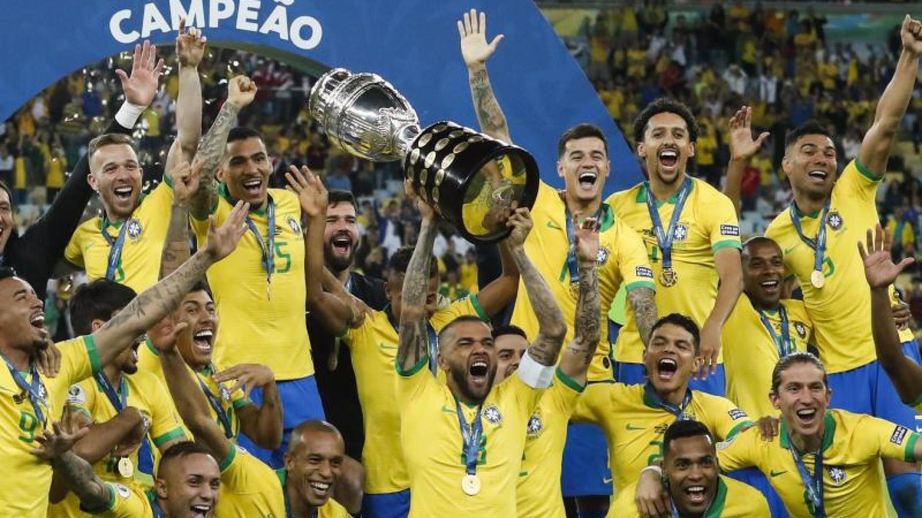 Copa America übertragung