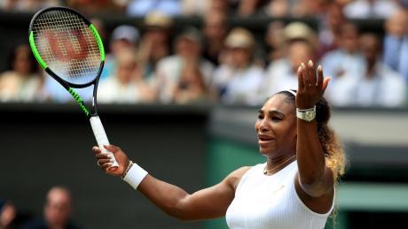 Serena Williams muss sich weiterhin gedulden, bis sie ihren 24. Grand-Slam-Triumph feiert.