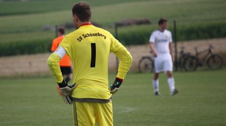 Bis der SV Schöneberg als Nummer eins in der Historie des VG-Turniers abgelöst wird, dauert es noch Jahre. Am Wochenende spielt der Rekordsieger zusammen mit sieben weiteren Mannschaften aus der VG Pfaffenhausen um den Turniersieg.