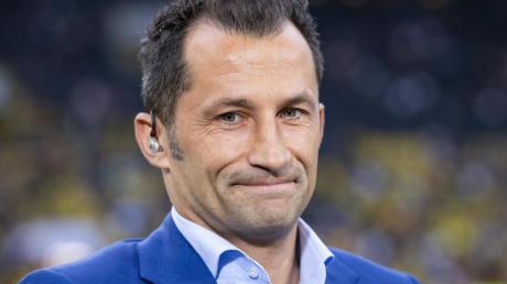 Bayern-Sportdirektor Hasan Salihamidzic will auf dem Transfermarkt Ruhe bewahren.