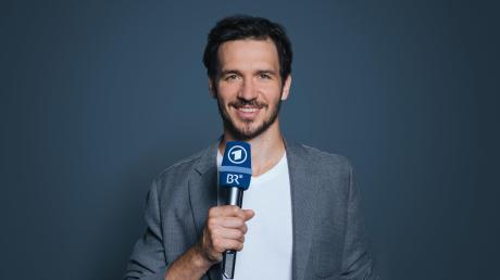 Das ist der neue Felix Neureuther: Er wird als Fernsehexperte für die ARD Skirennen kommentieren.
