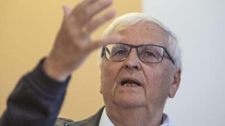Theo Zwanziger wehrt sich gegen die Anklage der Schweizer Bundesanwaltschaft.