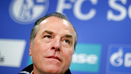 Muss wegen seiner Afrika-Aussagen reichlich Kritik einstecken: Schalke-Boss Clemens Tönnies.