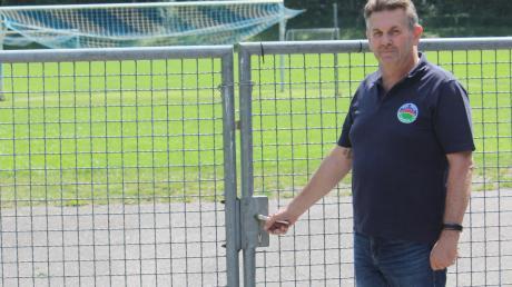 Armin Gödrich, Vorsitzender des TSV Ettringen, hatte keine andere Wahl: In der Sommerpause musste er die Seniorenmannschaft vom Spielbetrieb abmelden.