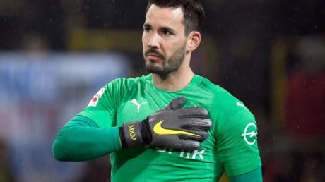 Der BVB muss auch zum Bundesliga-Auftakt auf Roman Bürki verzichten.