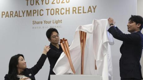 Am 25. August beginnen die Paralympics 2020 in Tokio.