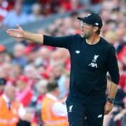 Ist noch bis Juni 2022 an den FC Liverpool gebunden: Erfolgscoach Jürgen Klopp.
