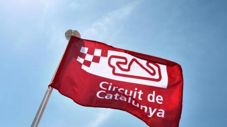 Der Circuit de Catalunya gehört auch weiter zu den Stationen der Formel 1. Foto: Jan Woitas